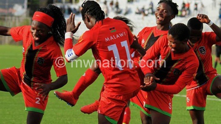 womans football | The Nation Online