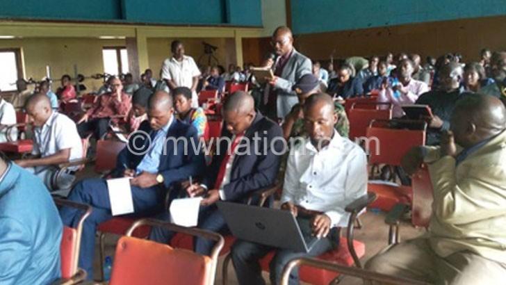 Zomba residents owe city K2bn in taxes