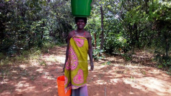 Karonga dispensary goes 14 years without water
