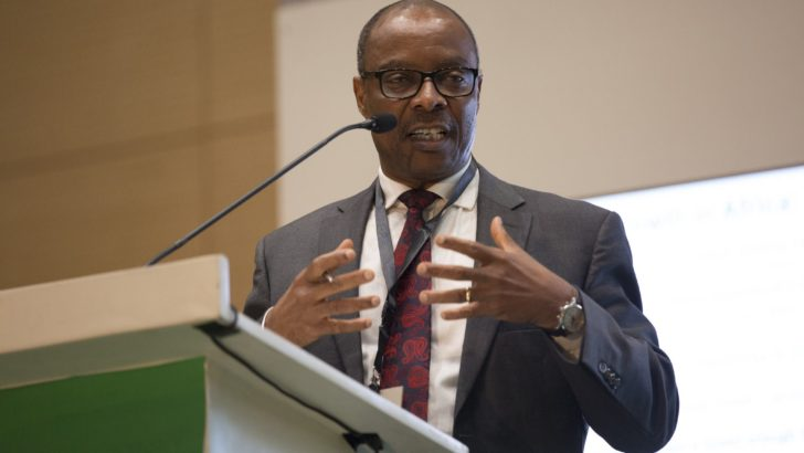AfDB hosts pan-African dialogue on achieving adaptation, mitigation