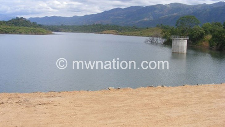 Bwanje Dam Project Phase One satisfactory—Minister