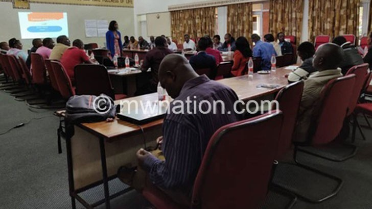 CSO appeals | The Nation Online