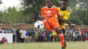 Chande leading scorer  in Chipiku League