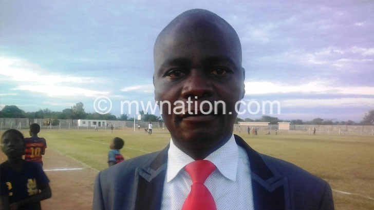 Aspiring candidate promises  regional leagues K100m