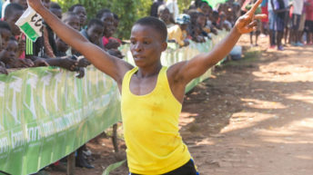 Malawian athletes shine   in South Africa marathon