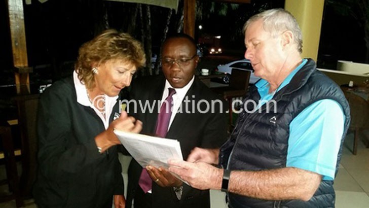 Golf experts rate Malawi courses