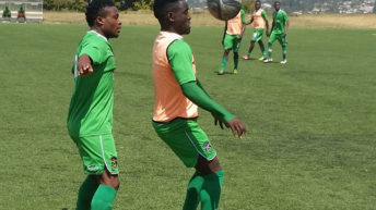 FAM earns Fifa praise