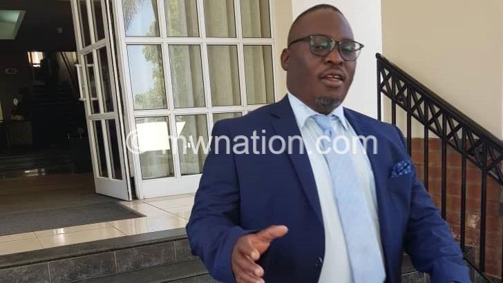 Gambatula Chikweza | The Nation Online