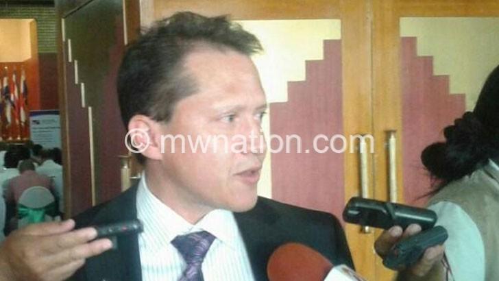 Germany firm to build 20MW floating farm on L. Malawi