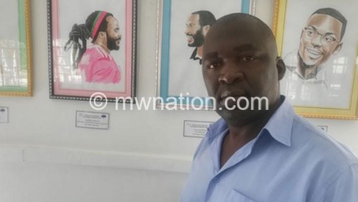 Public figures exhibition ignites excitement