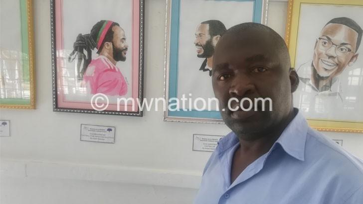 Haswell Kunyenje | The Nation Online