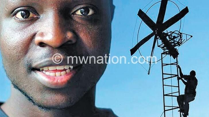 Kamkwamba | The Nation Online