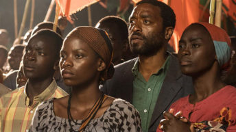 The Boy Who Harnessed The Wind bags another award