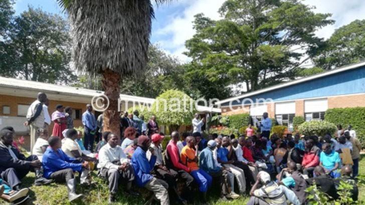 Mzuzu City Council staff threaten strike