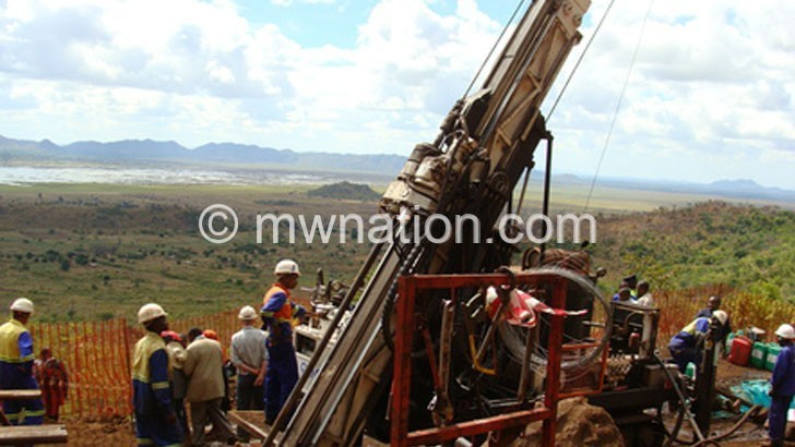 MKANGO MINE | The Nation Online