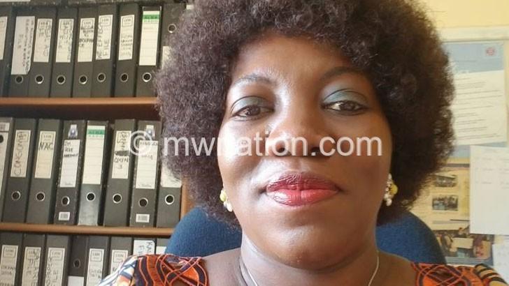 Maggie Kathewera Banda | The Nation Online