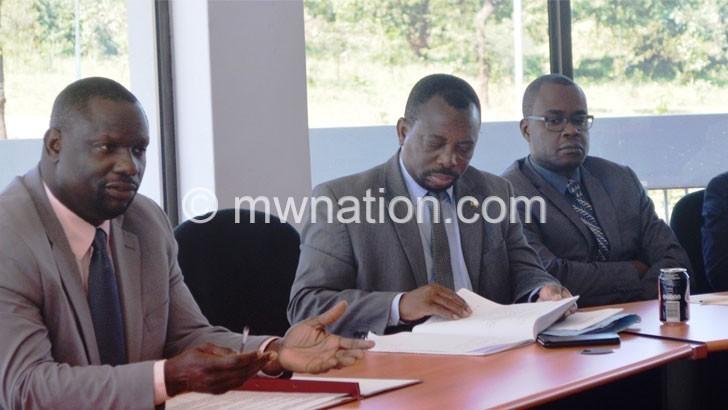 Govt admits flaws in internship programme