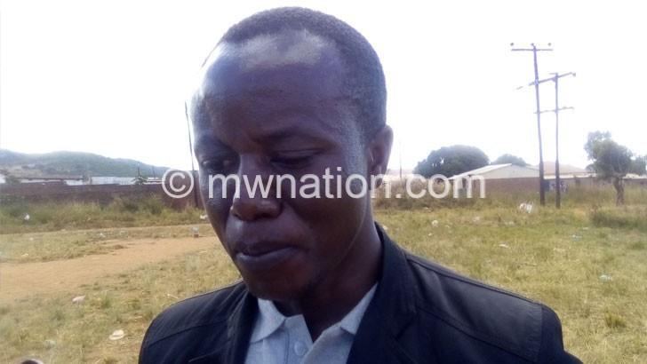 Mwankenje | The Nation Online