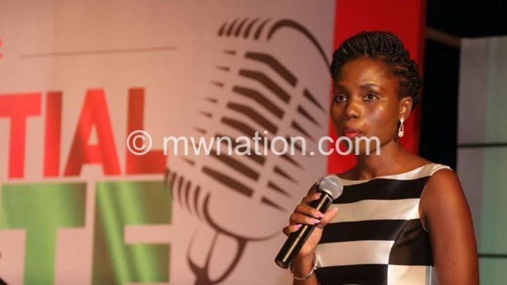 Ndanga | The Nation Online