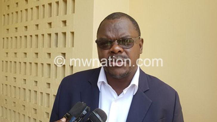 Nyangulu sacco   The Nation Online