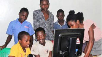 Transforming street children into productive citizens
