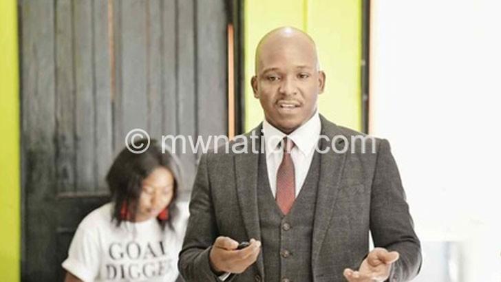 Sukez inspires Blantyre youths