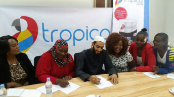 Thunder Queens secure K11m Tropical Paints sponsorship
