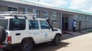 Mulanje communities  applaud WFP for CDSS