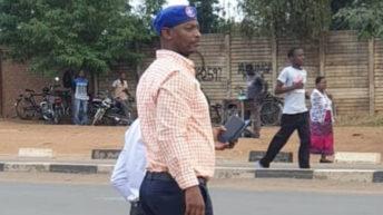 I like the DPP beret—Nyamilandu