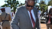 Mutharika calls for violence-free elections