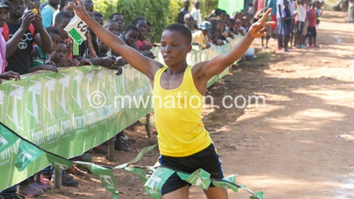 Two Malawian athletes land South Africa deals
