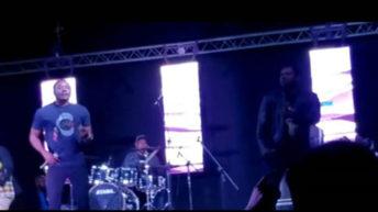 Ma Blacks steal show at SA festival
