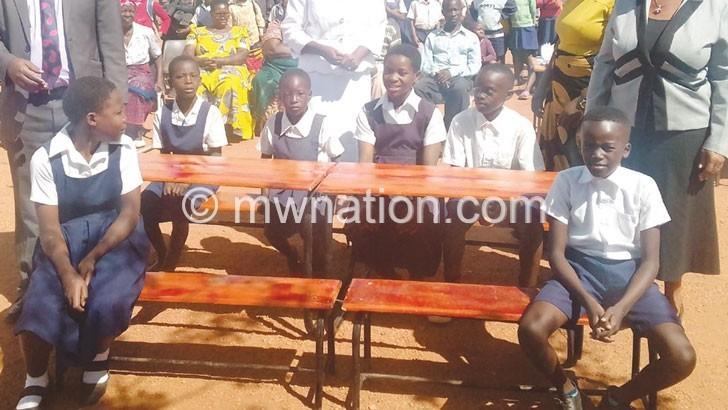 desks   The Nation Online