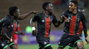 Flames open 2021 Afcon against South Sudan