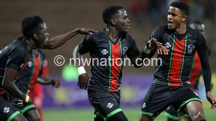 flames1 | The Nation Online