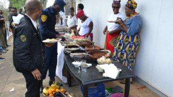 Skyband celebrates Africa Day