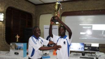 Salimu wins BCS Blantyre Open