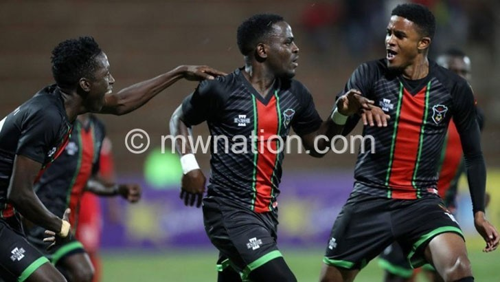 malawi national team | The Nation Online