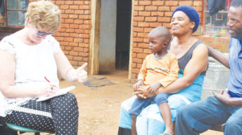Saying goodbye to gender-based violence