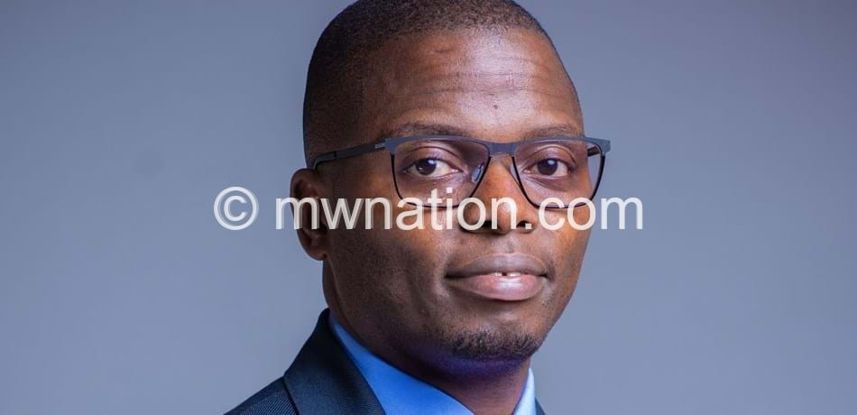 matthews mtumbuka 1 | The Nation Online