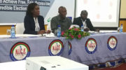 Elections monitors urged to be professional