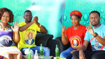 Rudo, Matumbi offer unifying political voice