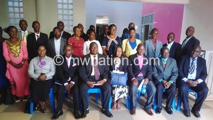 Faith group endorses DPP