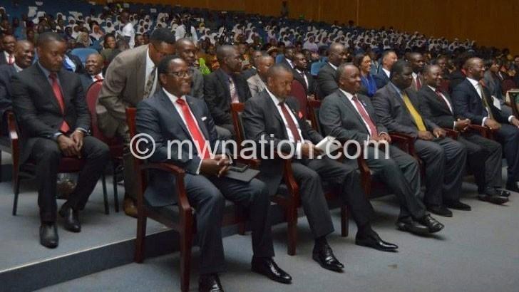 Presidents shun Prayer breakfast