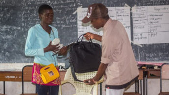 Chanco, Domasi College harness art in ending GBV