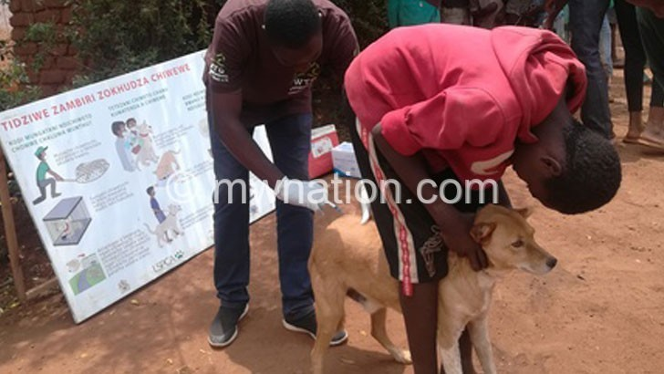 vaccination | The Nation Online