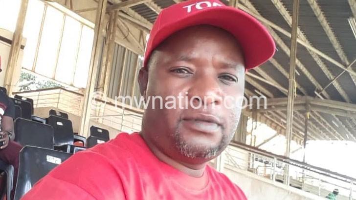 Antonio Mandah | The Nation Online