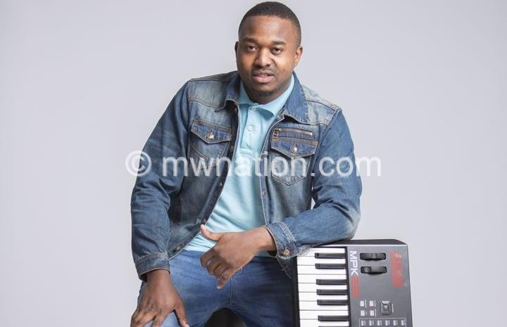 Bokosi with the keyboard | The Nation Online