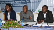 Technology, youth and election monitoring