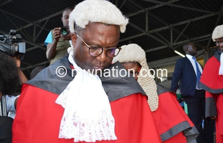 Chifundo Kachale   The Nation Online
